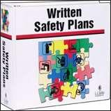 WRITTEN SAFETY AND ENVIRONMENTAL PLANS