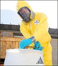 Hazardous Waste Personnel Training