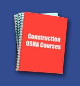 Construction OSHA Training