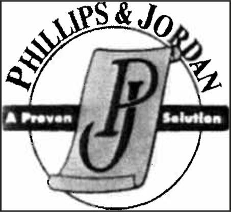 Phillips & Jordan