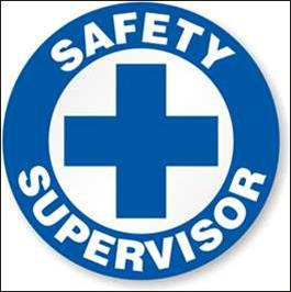 ON-SITE PROJECT SAFETY SUPERVISION
